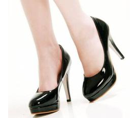 Giày cao gót chất đẹp giá cực mềm size 38...