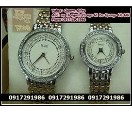 Đồng hồ nam, nữ các nhãn hiệu, uy tín,Đồng hồ đôi. Giá cả hợp lý, chất lượng cao