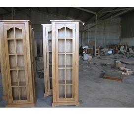 Nội thất gỗ tự nhiên giá gốc