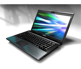 Bán laptop Lenovo Ideapad Z460 giá 6,4 triệu