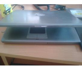 Cần thanh lý Laptop còi Dell Latitude D400 Giá 2triệu