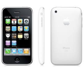 Bán Iphone 3GS 32Gb trắng phiên bản quốc tế seri ZA
