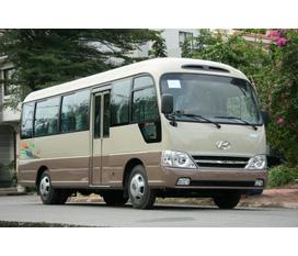 Hyundai County Đồng Vàng 29 chỗ bạn đã tìm thấy chưa A lô ngay tới chúng tôi