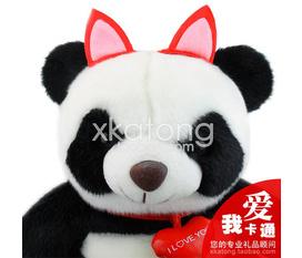 Phụ kiện Cặp tóc thiên thần, thắt lưng, kính cute, bờm, mũ Panda... đón Giáng Sinh