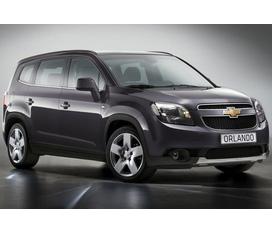 Chevrolet Orlando 2012 giá rẻ nhất Hà Nội đây