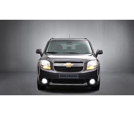 Chevrolet ORLANDO Gọi Ngay Để Được Giá Tốt Nhất