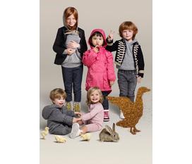 Shop Thiên Thần Nhỏ: Topic chuyên BÁN BUÔN thời trang trẻ em các thương hiệu: Zara. Gap, Place, Buberry,...
