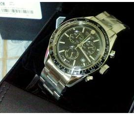 Đồng hồ Brand, New 100% Swiss Made Đồng hồ Swiss military Hanowa Chịu nước 100m