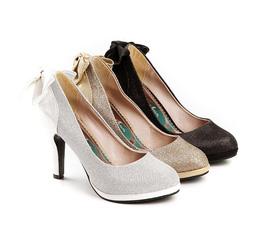 BIG SALE: Giày cao gót thiếu sz đồng giá 130k. Hàng mẫu của shop new 100%