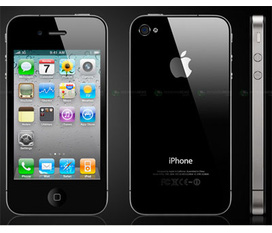Iphone4 black 16 GB mới 100%