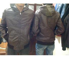 Chính thức khai trương Triangle Boutique nhiều mẫu áo khoác nam Hot, mời các bạn ghé qua nhé.