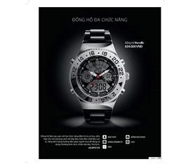 Đồng hồ Sophie paris, những mẫu hot nhất năm 2011, khuyến mãi nhân dip Noel