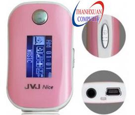 Máy nghe nhạc MP3 JVJ Nice 2GB