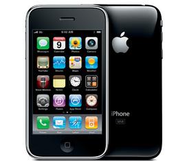 Cần Thanh lý điện thoại IPhone 3GS 16G phiên bản quốc tế mới 95% giá 6,1tr gấp