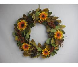 Hoa tươi sấy khô độc đáo khi làm quà tặng hoặc trang trí cho ngôi nhà của ban