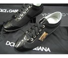 VGfashion:Tri Ân Khách Hàng: Nhân Dịp Noel VG SALE 2 Đôi Dolce Gabbana 2011.Chỉ còn 39.40.A,e Qua xem Trực tiếp..