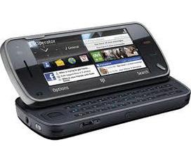 N97 32G hàng cty chính hãng còn BH PK đầy đủ bán