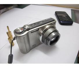 Panasonic Luxmix TZ7 màu KL trắng hàng sx Japan, zoom quang 12x ống kinh cao cấp Leica quay phim HD 720p