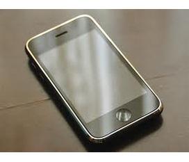 Iphone 3Gs 16G màu đen bản quốc tế mới 98% bán