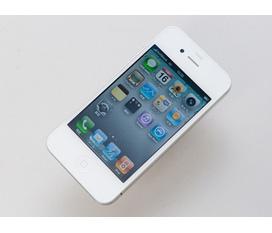 Cần bán iphone4 32G giá 10tr500 VND