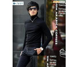 ForMen shop: Phong cách Hàn Quốc ..Áo thun cổ lọ chất đẹp 160k,cổ tim 150k, áo ba lỗ body style Korea 60k ...AE clik dô