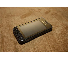 Samsung 5233 Wifi black Fullbox máy đẹp