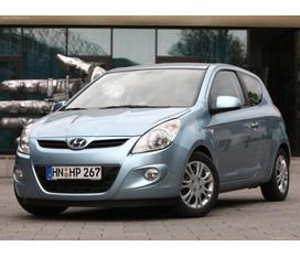Hotl BÁN XE HYUNDAI I20 đủmàu. giá tốt oto i20, xe i20 model 2012..giao ngay