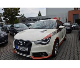 Bán Audi A1 1.4TFSI 2011, đỏ, trắng, đen, nâu.