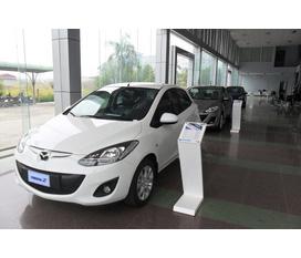 Mazda Hải Dương Kính chào quý khách