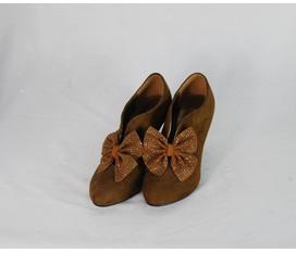 Hot hot hot Sandal cao gót, Giày cao gót đủ kiểu dáng, chất liệu, giá phải chăng, hàng mới về Pandora Box