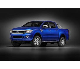 Ford Range giá rẻ nhất chỉ có ở Long Biên Ford