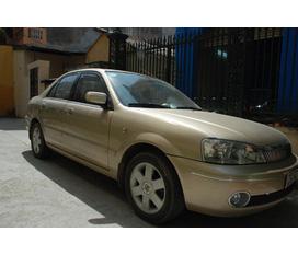 Cần bán xe Ford Laser 1.8 đời 2003