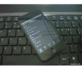 Ipod Touch Gen 4 32gb bảo hành 28/08/2012 đẹp long lanh cần bán