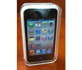 Cần bán iPod Touch Gen 4 8GB xách US nguyên seal giá siêu tốt
