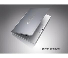 Sony Vaio VPCSB36FG/S mầu bạc tinh tế, hàng chính hãng, giá tốt