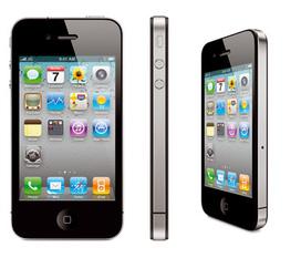 IPhone 4 16G Black Bản Quốc Tế Like new, Fullbox .