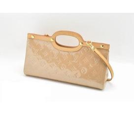 Thanh lý túi roxbury màu be authentic 100%