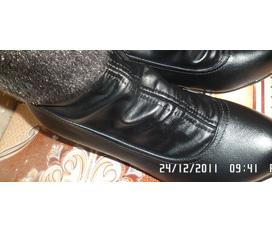 Bán đôi boot cực đẹp 300k