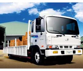 THACO HYUNDAI HC550 Chất lượng vượt trội Gía cả cạnh tranh.