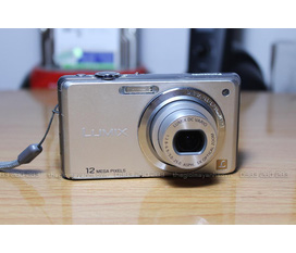 Bán máy ảnh Panasonic Lumix FH1 máy đẹp như mới giá hợp lý 1tr7
