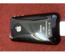 Bán iphone 3GS 32GB và 8GB màu đen phiên bản quốc tế