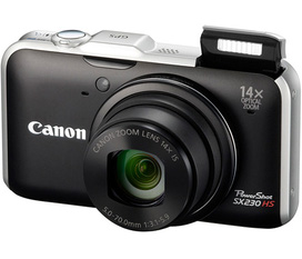 Bán canon SX 230HS, Casio EX H30