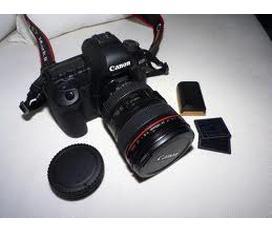 Bán lại gấp 1 chiếc máy ảnh CANON 5D MARK II