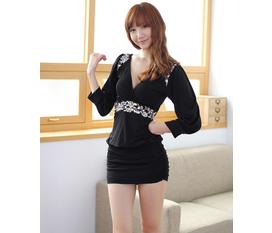 Váy nữ Made in Korea Hàng xách tay