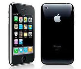 Iphone 3G 16G màu đen bản quốc mới 98% bán