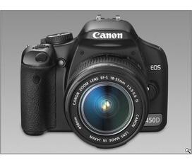 Bán bộ Canon 450D Kiss X2 Fullbox