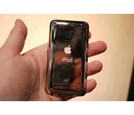 Bán iPod touch gen4 32gb, bảo hành apple đến 8/9/2012