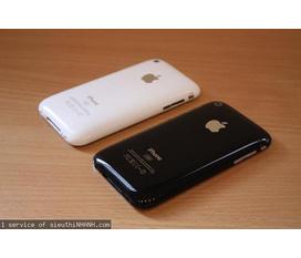 Bán 1 đôi 3G 16Gb , trắng và đen , bản quốc tế , máy đẹp