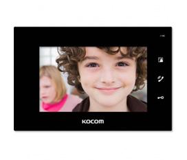 Chuông cửa màn hình Kocom KCV D372