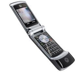 Motorola K1, người anh em của V3i huyền thoại